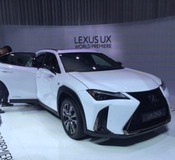 Come funziona – Toyota full-hybrid