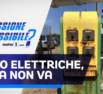 #2 Emissione Impossibile in collaborazione con Motor1.com