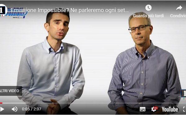 #1 Emissione Impossibile in collaborazione con Motor1.com