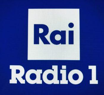 OGNI SABATO MATTINA AUTO E AMBIENTE SU RAI RADIO1