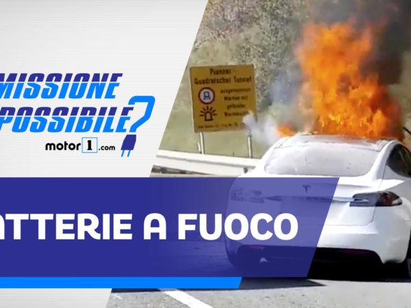 #7 Emissione Impossibile in collaborazione con Motor1.com