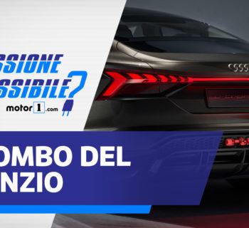 #6 Emissione Impossibile in collaborazione con Motor1.com