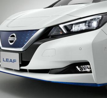Nissan Leaf, raggiunto il traguardo del mezzo milione di unità vendute