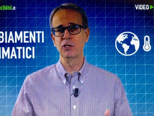 VIDEO SFIDA – EMISSIONI E CAMBIAMENTI CLIMATICI L'INCREDIBILE BUGIA