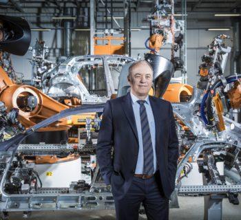 Audi investe in una nuova stazione ferroviaria per la città di Ingolstadt in Germania