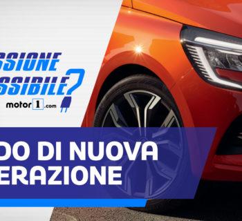 #14 EMISSIONE IMPOSSIBILE IN COLLABORAZIONE CON MOTOR1.COM