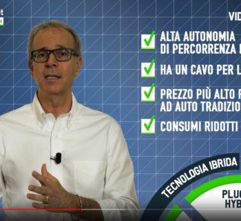 Auto Plug-in Hybrid vs Full Hybrid quale scegliere
