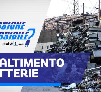 #17 EMISSIONE IMPOSSIBILE IN COLLABORAZIONE CON MOTOR1.COM