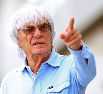 Bernie Ecclestone sceglie la Formula E