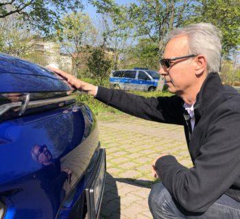 Kia e-Soul l'auto elettrica di Design in anteprima – La mia prova faccia a faccia