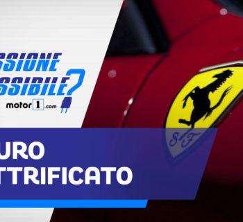 #22 EMISSIONE IMPOSSIBILE IN COLLABORAZIONE CON MOTOR1.COM