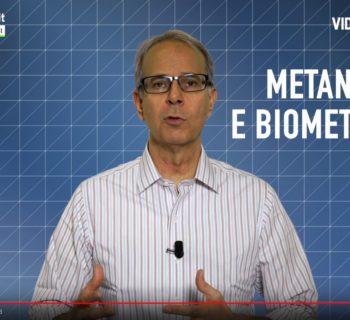 Il Metano è il passato o il futuro?