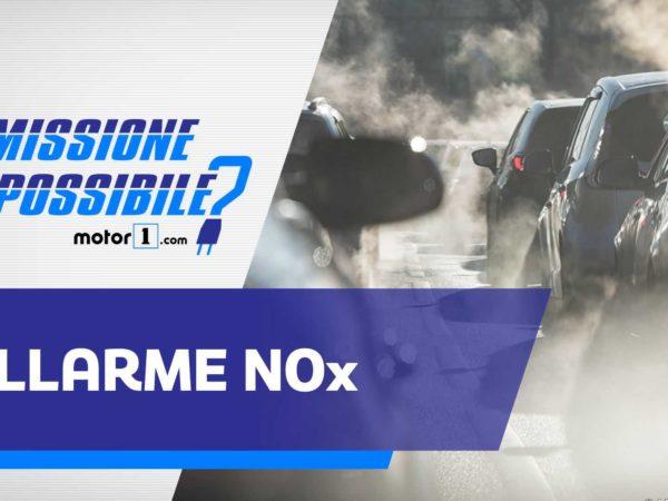 #20 EMISSIONE IMPOSSIBILE IN COLLABORAZIONE CON MOTOR1.COM