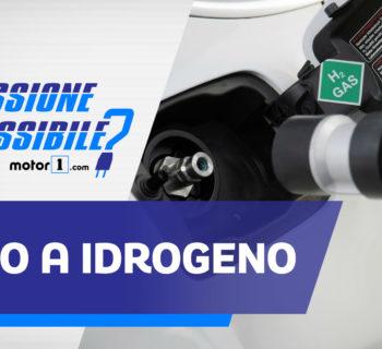 #24 EMISSIONE IMPOSSIBILE IN COLLABORAZIONE CON MOTOR1.COM