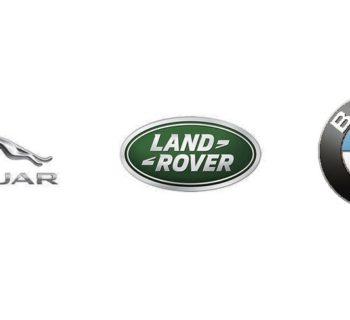 BMW e Jaguar Land Rover, di nuovo insieme per l'elettrificazione
