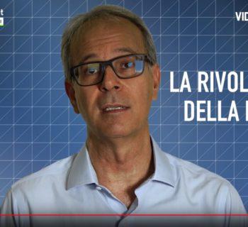 Pneumatico del futuro senz'aria, connesso e sostenibile  – Video Sfida