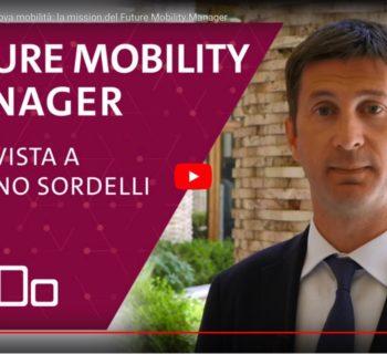 Nuova mobilità, nuovi manager – Video Opinione di Stefano Sordelli Volkswagen Group Italia