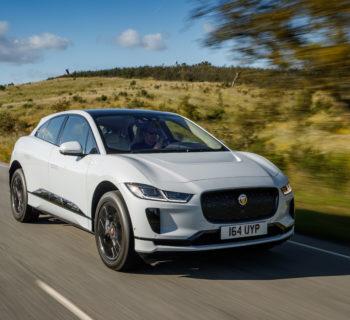 Jaguar I-Pace, la prima elettrica del Giaguaro – Dossier