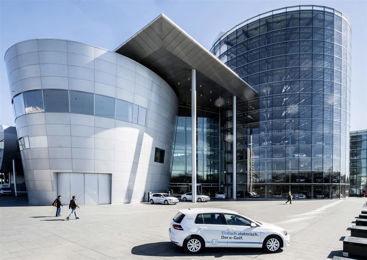Volkswagen ID3 – Dossier