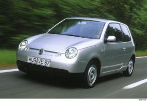 Volkswagen Lupo 3L TDI