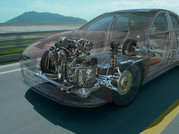 Hyundai Kia CVVD