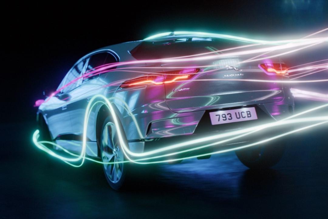 Jaguar Land Rover accelera l'elettrificazione – Dossier