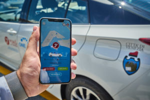 App Yuko Toyota venezia