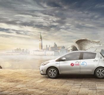 Toyota e Lexus amano Venezia – Dossier