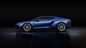Lamborghini LPI 910-4 Asterion