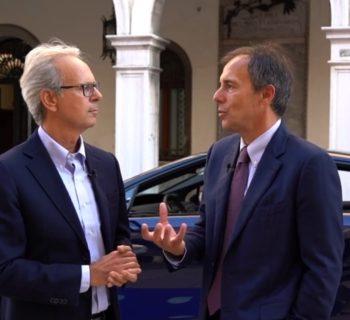La Mobilità Sostenibile secondo Toyota – Mauro Caruccio AD Toyota Italia