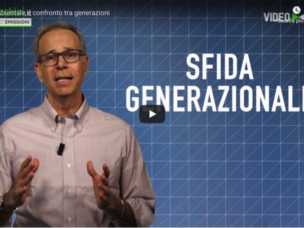 Video Sfida tra generazioni