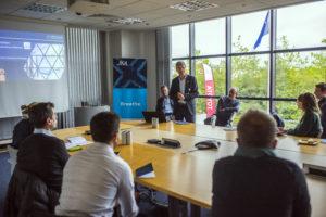 Seminario Idrogeno Hydrogen Society Londra 2019