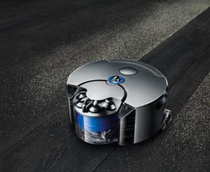 Dyson robot