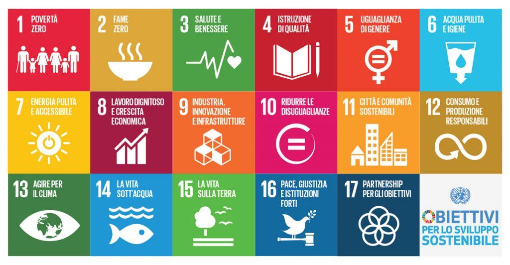 Obiettivi di Sviluppo Sostenibile 2030 dell'ONU, chi ne parla in Italia?
