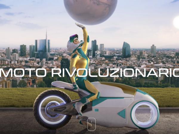 Immagine manifesto Eicma 2019