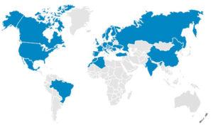 Mappa ALD Automotive