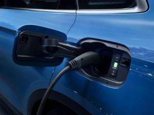 Audi Q5 TFSI e ibrida plug-in