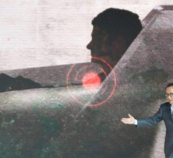 Akio Toyoda, l'uomo che sussurrerà alle automobili ovvero il cavallo e l'intelligenza artificiale