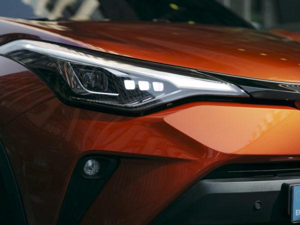 Faro anteriore Toyota C-HR 2020