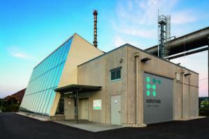 Voestalpine H2 Future Linz
