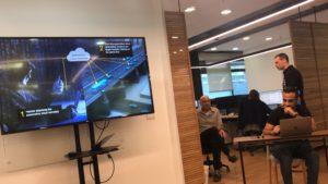 Spiegazione tecnologia Upstream per difesa da attacco hacker sul cloud