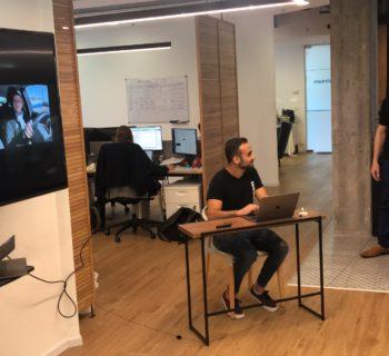 Attacco hacker a un'auto in Israele, ecco come Upstream prende il controllo da remoto