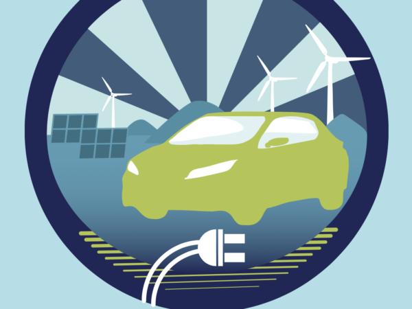 Auto elettrica rapporto EEA 2019