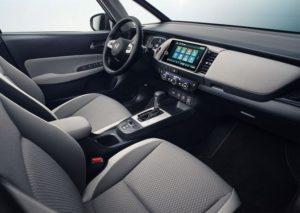 Interni Honda Jazz 2020