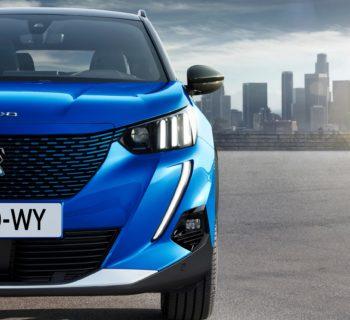 Peugeot e-2008, uno zero in più anche per le emissioni