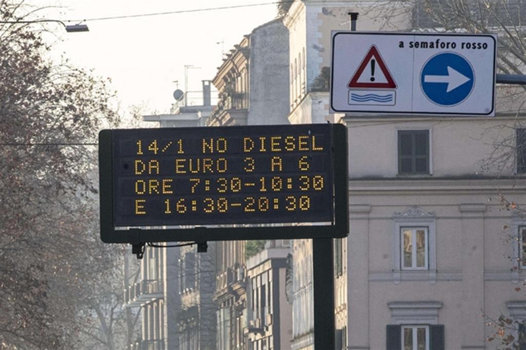 L'alibi dell'auto Diesel