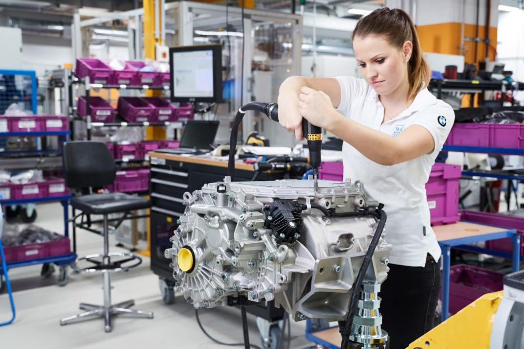 BMW motore gen5