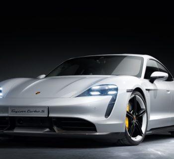 Porsche Italia da record e adesso la Taycan elettrica