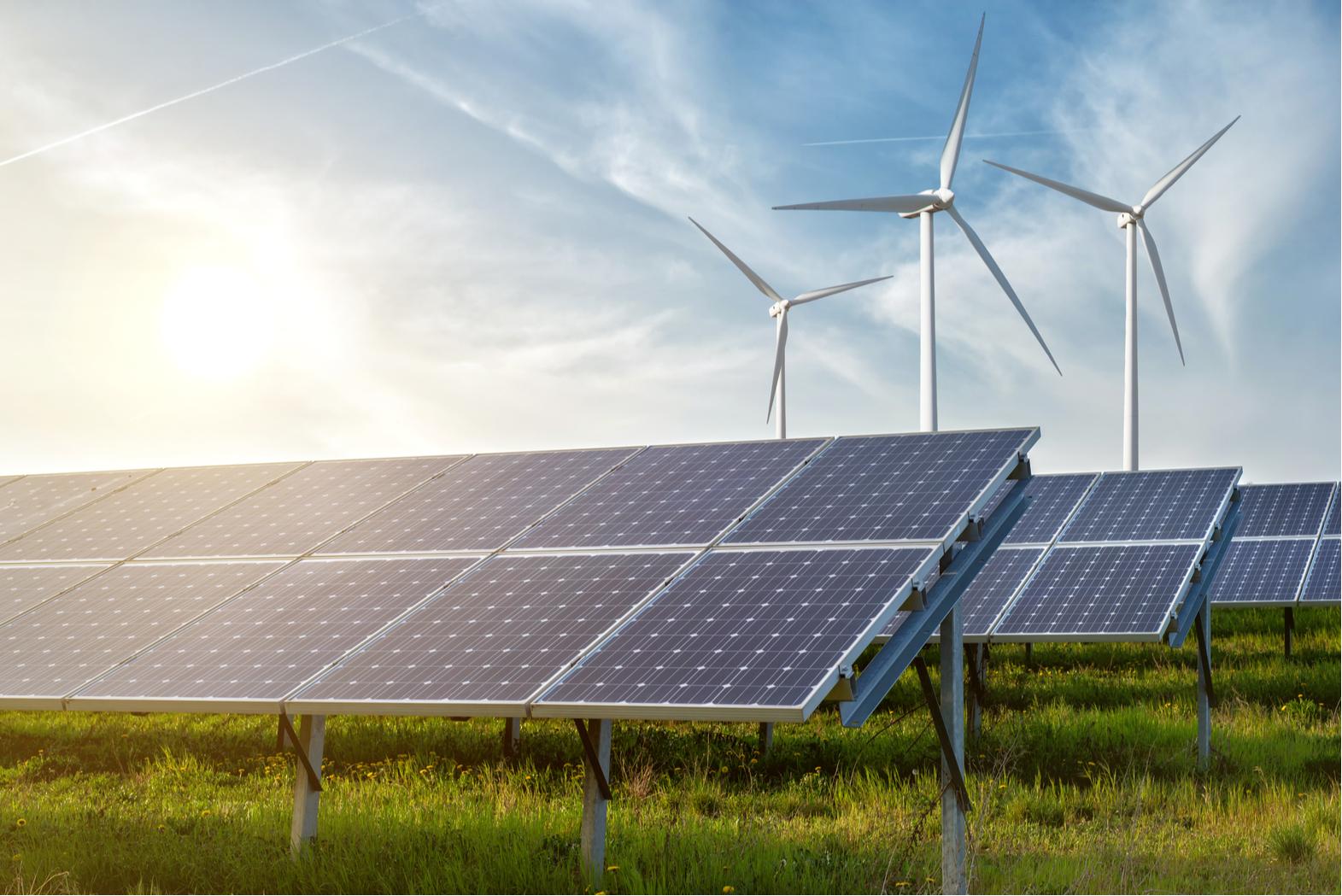 Volkswagen e Toyota, è corsa all'energia rinnovabile