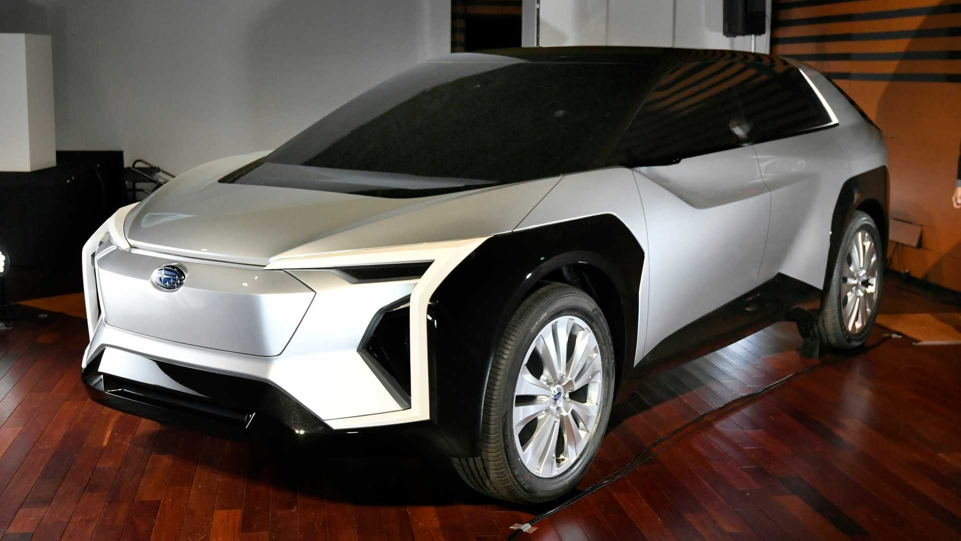 Subaru, entro il 2030 il 40% saranno ibride e elettriche